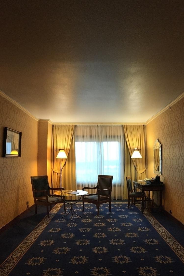 Upgraded. Marriott. time relax - rowiro | ello
