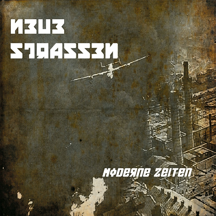 Wave Press: Neue Strassen - Mod - transmitter | ello