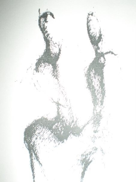 Ipho ink - jazzarts, art, drawing - jazzarts | ello