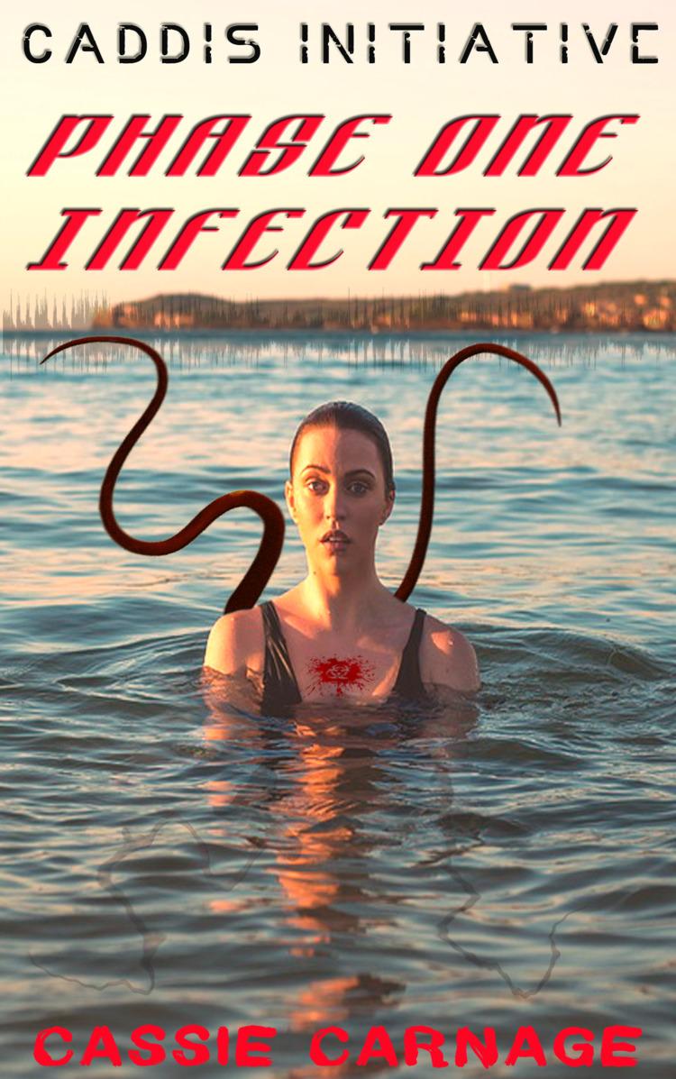 INFECTION: CADDIS INITIATIVE PH - cassiecarnage   ello