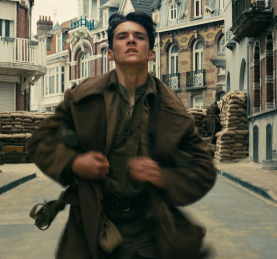 week review Dunkirk, Valerian C - lastonetoleave | ello