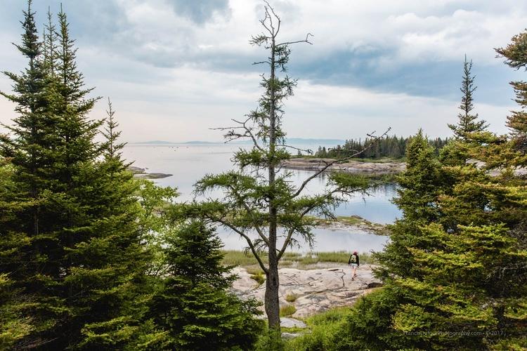 Magical Landscape Northern Queb - francisdufour | ello