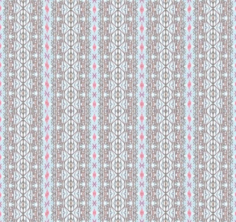 ephemera (09.24.2016 - drawing, Collage - tsun-zaku | ello