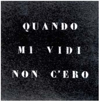 Vincenzo Agnetti - michelalehcim | ello