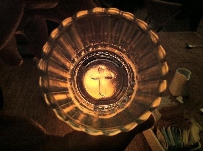 Finding Jesus, drinking mezcal - xiod   ello