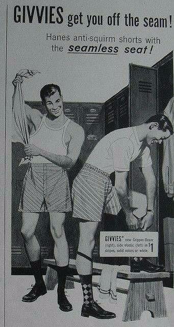 VintageAd, Gay - robogiggles | ello