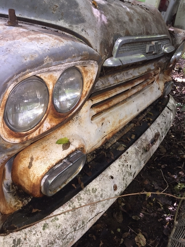 1959 Chevy - jupitercyclops | ello