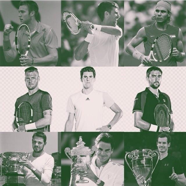men tennis talents sport great  - coolfreedude | ello