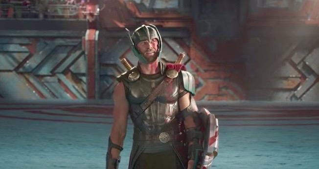 Thor: Ragnarok trailer ultimate - bonniegrrl   ello