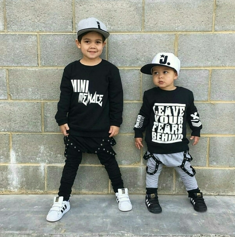 spunky killing crews!! Pre-orde - collectivekidsthreads | ello
