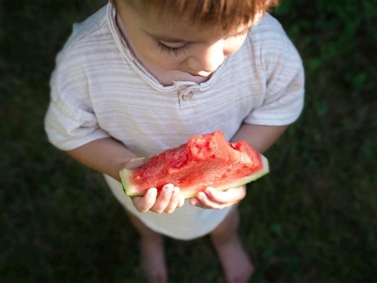 Watermelon perfect summer treat - brittanymcanally | ello
