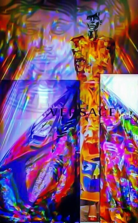 Digital fashion collage - rdavis6560 | ello