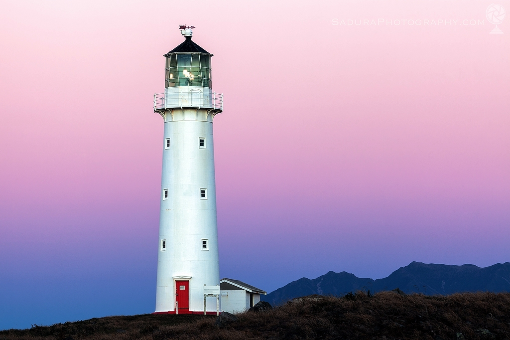 Cape Egmont Lighthouse Egmont,  - hsphotos | ello