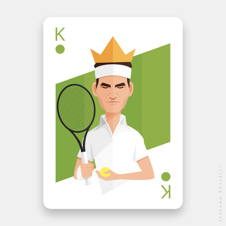 King Grass Courts __ Picking 8  - sr21 | ello