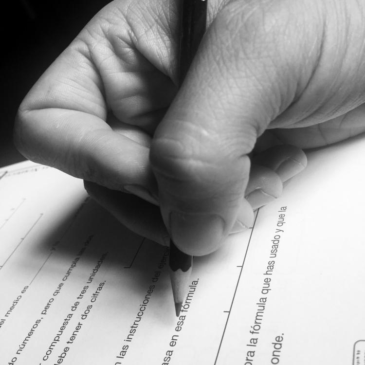 write life - mecanografo | ello