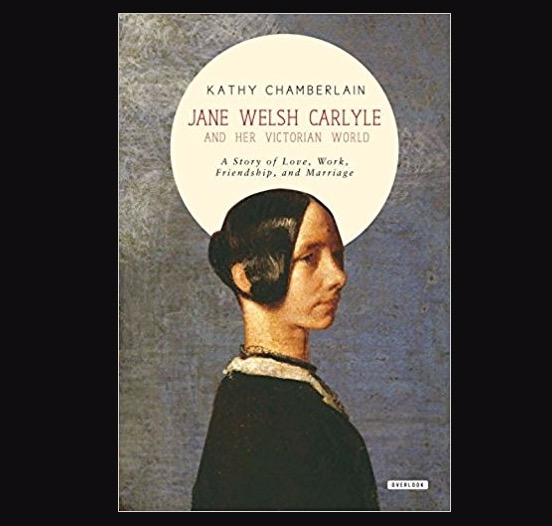 Jane Welsh Carlyle Victorian Wo - matteristbooks | ello