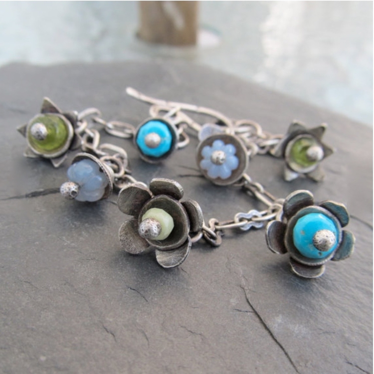 charmbracelet, artdi, handmadejewelry - artdi | ello