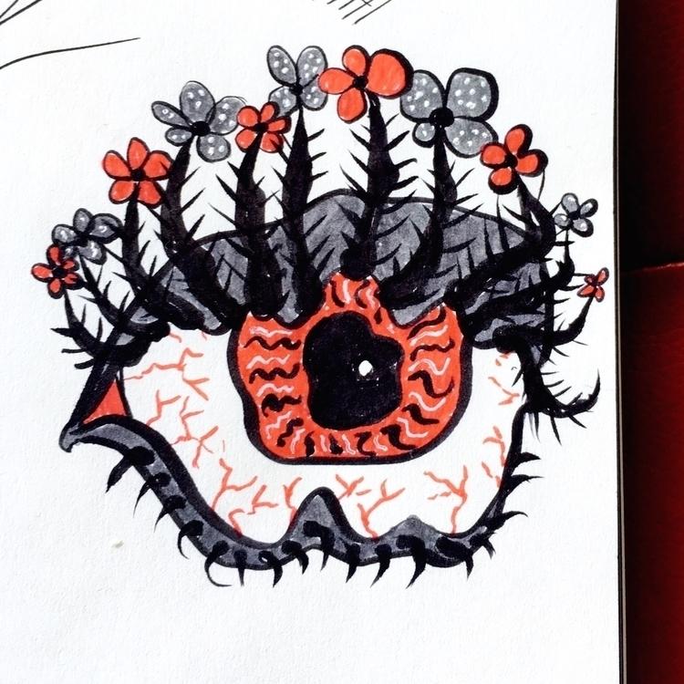 eyelashes eyelashes, apparently - borianag | ello