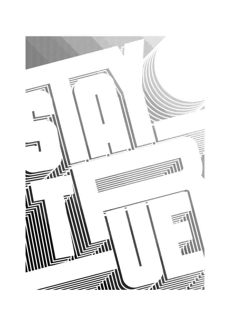 Stay true. 35 - 365, design, poster - theradya   ello
