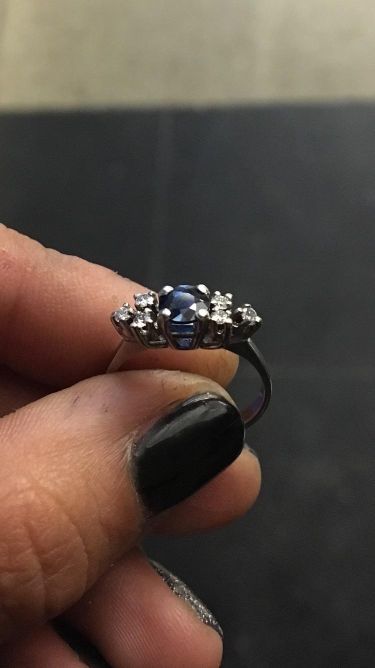 Engagement Ring - pangaiajewels - pangaiajewels | ello