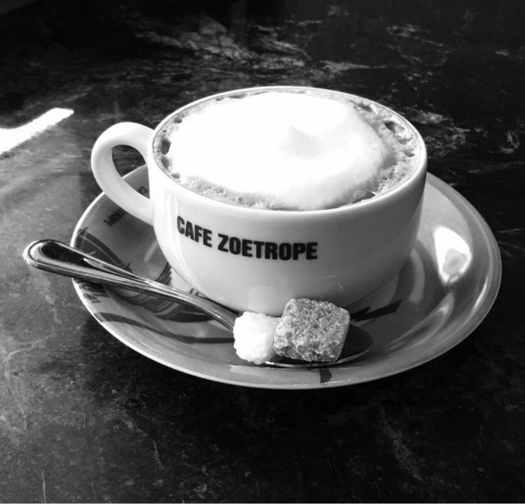 cafe North Beach - sanfrancisco - katemoriarty | ello