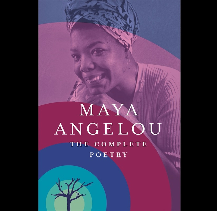 Complete Poetry Maya Angelou co - matteristbooks | ello