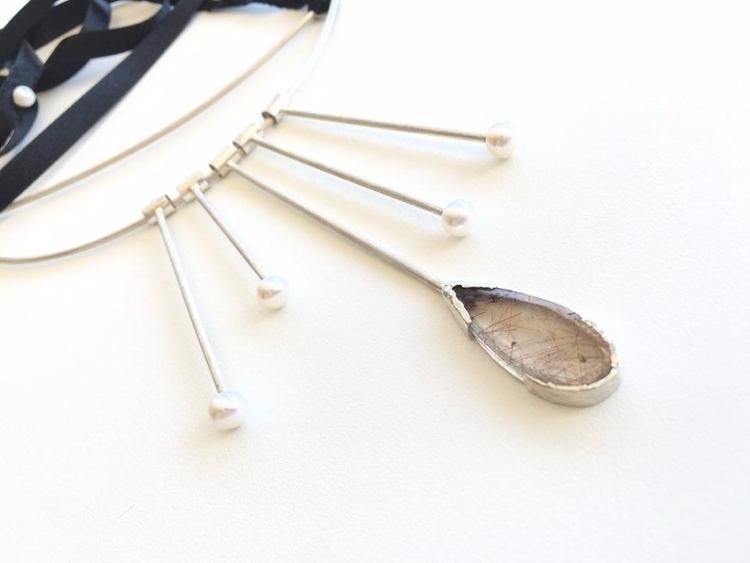 925 sterling silver handmade ne - stellasjewelryart   ello