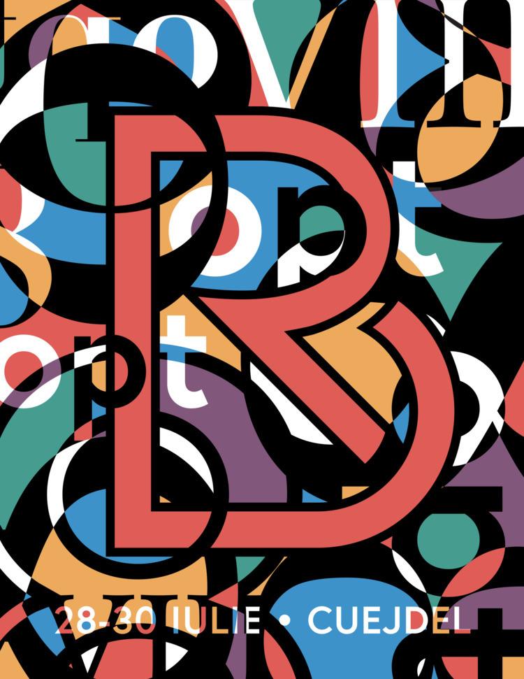 RuralBeats (RB) 8 event poster - stefan_andries | ello