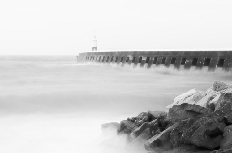 Ramsey pier, Isle Man - bradverts | ello