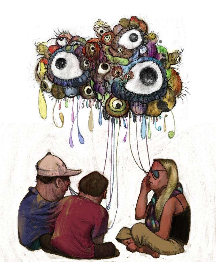 Collective Truths - smealplan | ello
