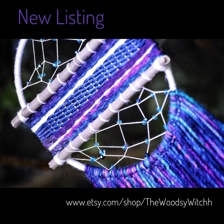 dreamcatcher, metaphysical, meditation - thewoodsywitchh | ello