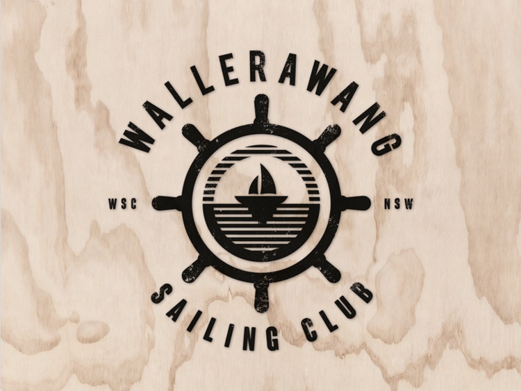 Sailing Club Logo - broodmethod   ello