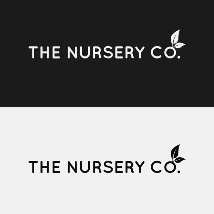 Logo Nursery Co - broodmethod | ello