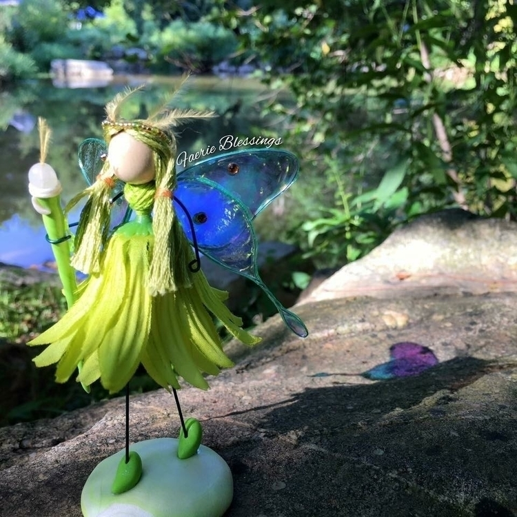 photo year Faerie FanFaire Fest - faerieblessings | ello