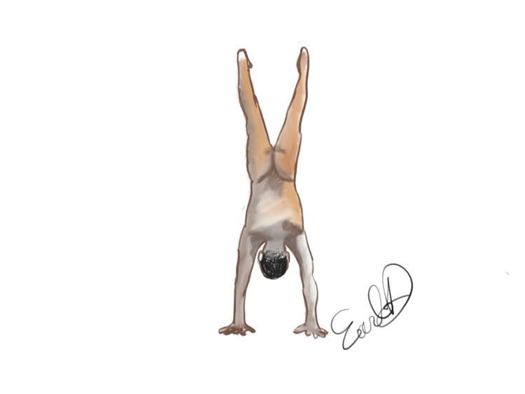 Handstand - naturelchoice | ello