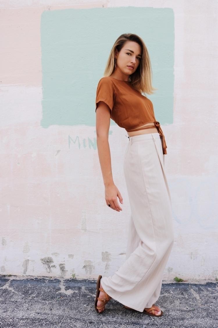 Drift Cotton - fashion, simplicity - simplicityinmind   ello