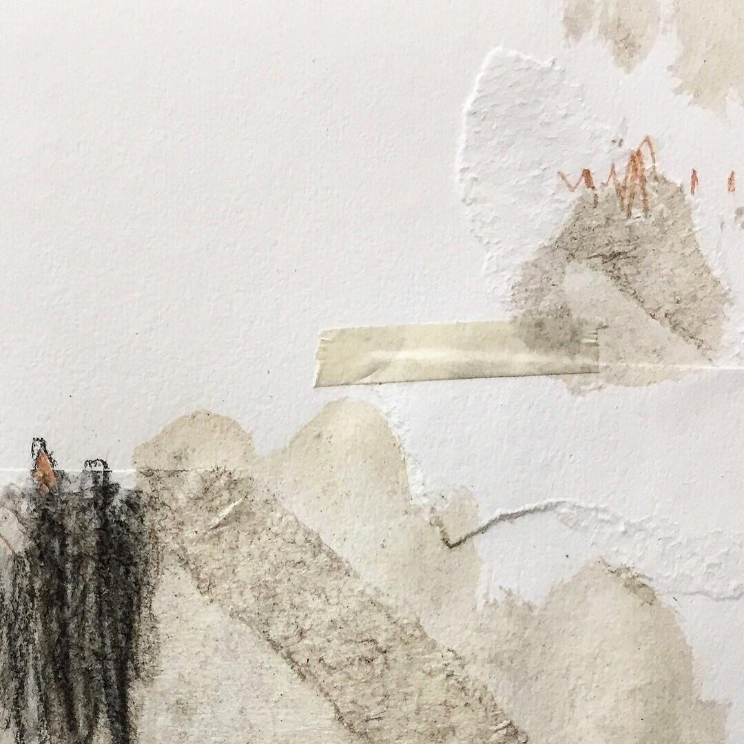 Details studies paper! art - elloabstract - samo4prez | ello