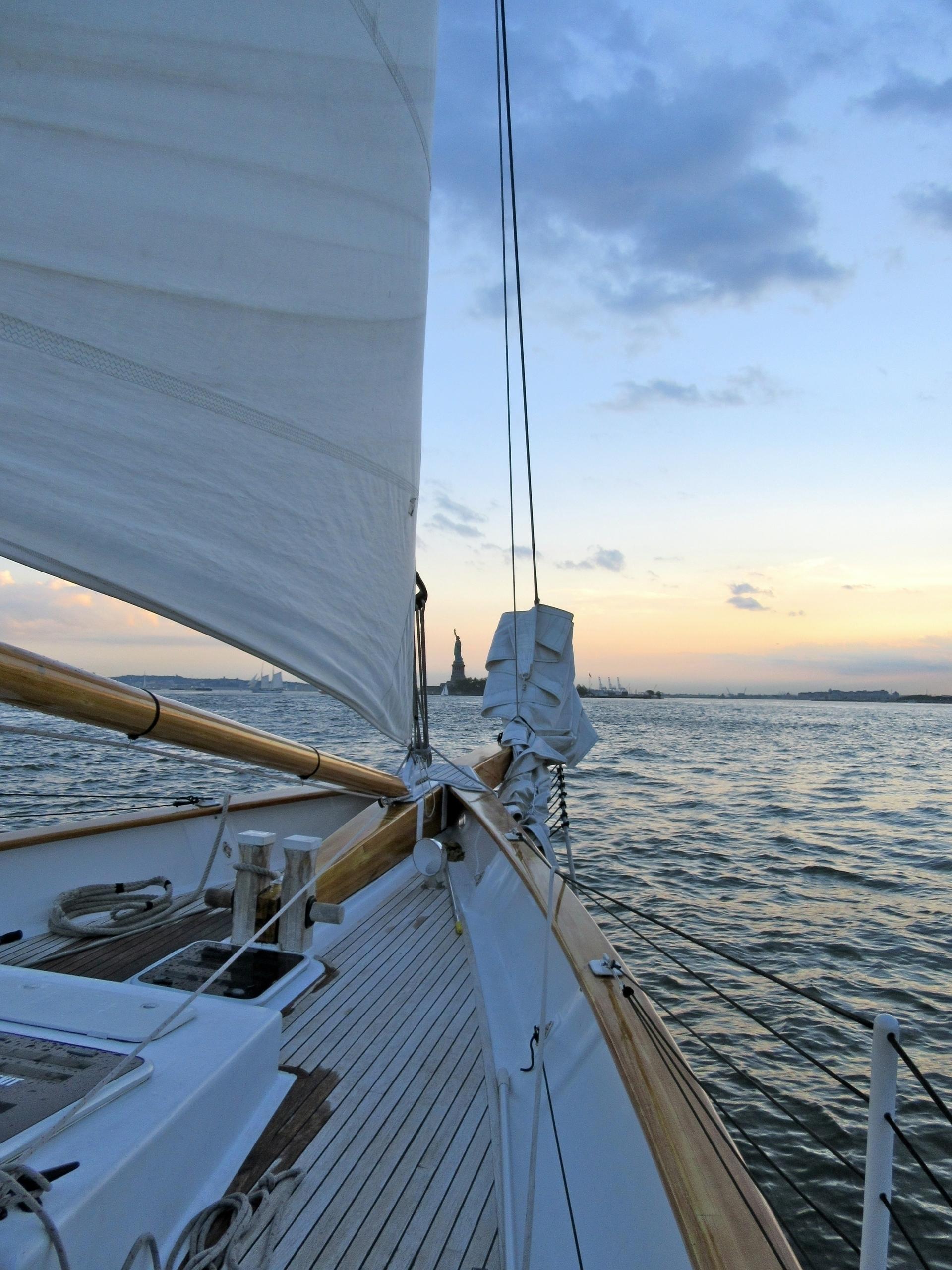 Sailing takes snap birthday wee - wavewhore | ello