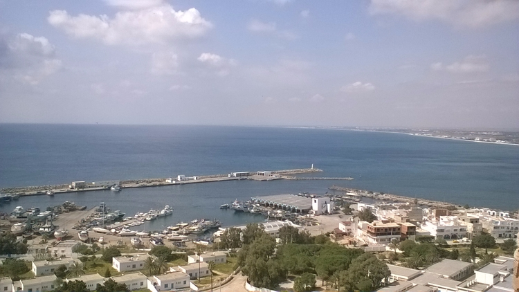 Kelibia, Tunisia - benhadjwifak | ello