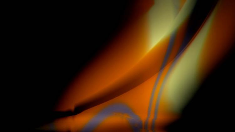 solarBursts - videosynth, time, traveler - cskonopka | ello