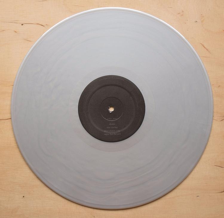 eponymous album Slowdive Dead O - 12inch | ello
