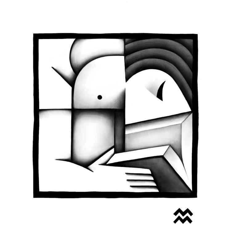 square | book - miriamdraws, circlesquaretriangle - miriamdraws | ello