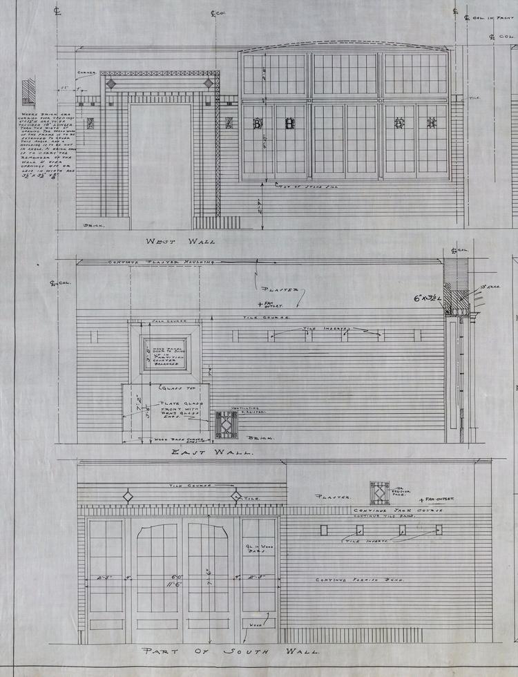 Build Davenport: Temple Burrows - davenportlib   ello