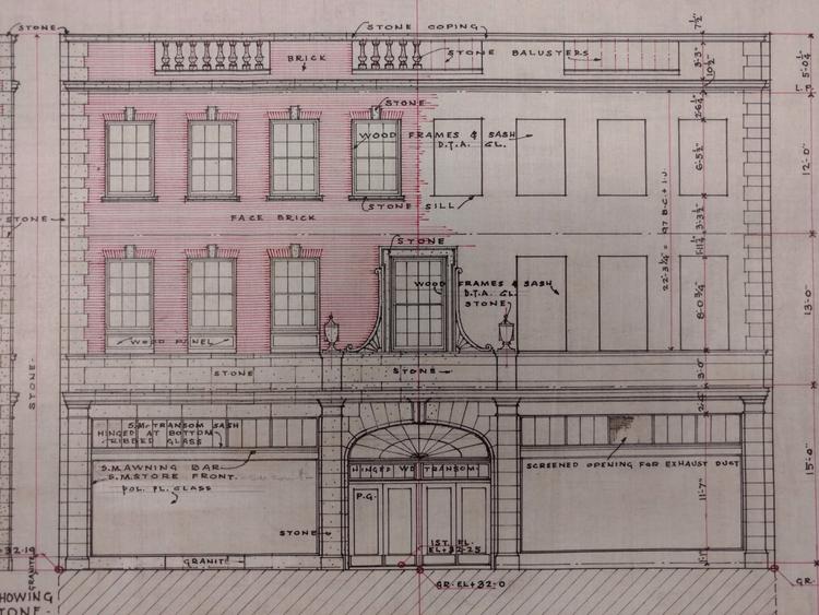 Build Davenport: Improve Street - davenportlib   ello
