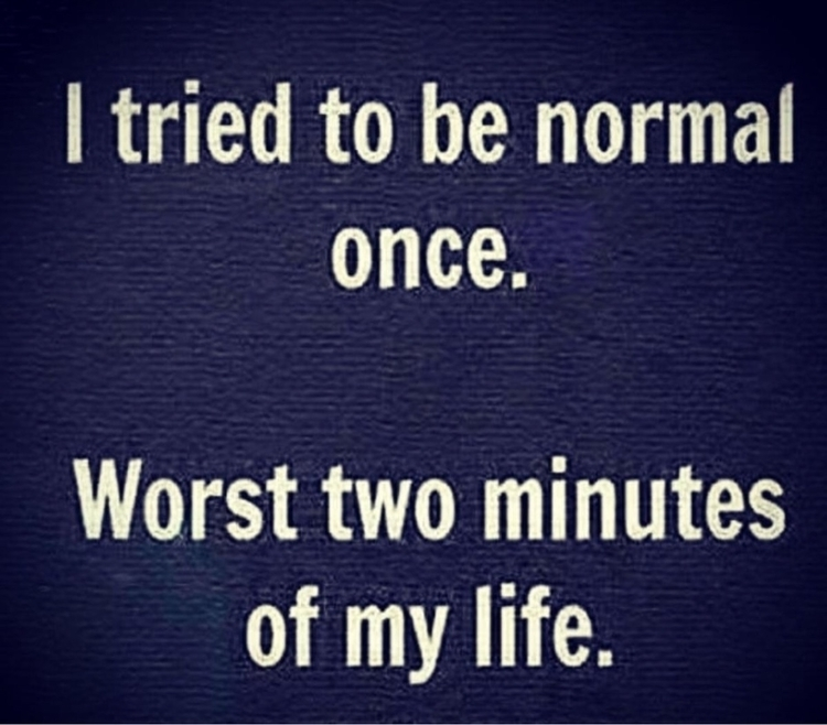 Normal boring - dj_ratedm | ello