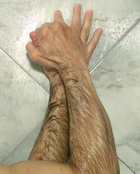 gay, gays, queer, arms, hairy - abaeterno   ello