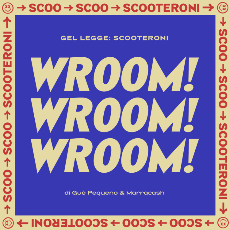 fantastic font called Zoom Pro  - riccardosabatini | ello