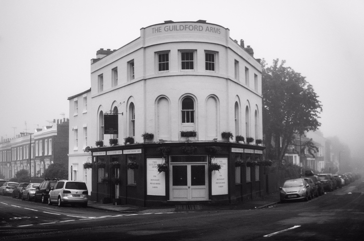 | - Greenwich, London - fabianodu | ello