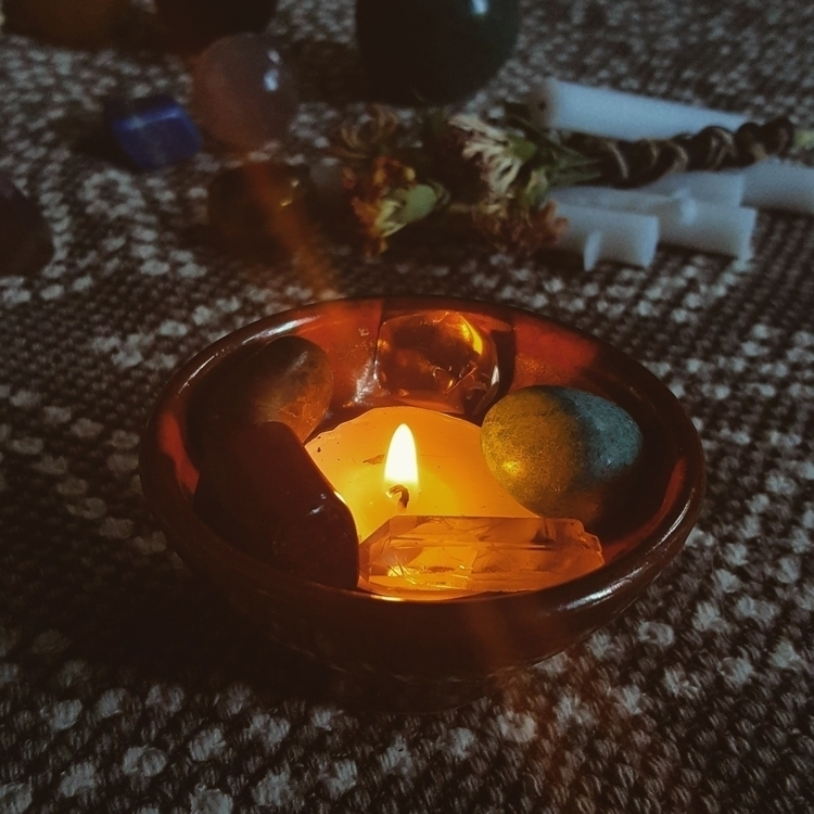 Sending relaxing peaceful vibes - grayvervain | ello