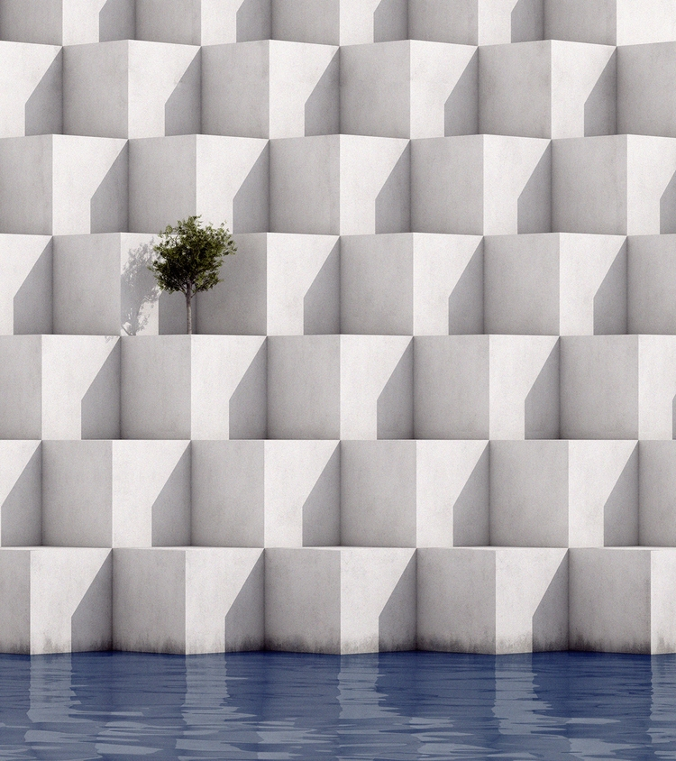 Personal Project - architecture - darioveruari | ello